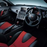 Представят Nissan GT-R 2015 в Токио