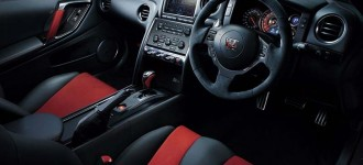 "Nissan GT-R 2015 – ""последният самурай"""