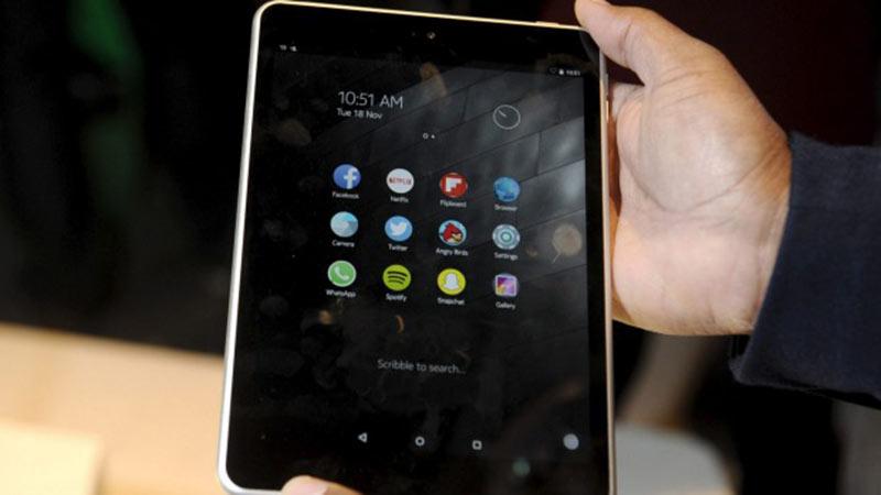 Nokia N1 подпечатва завръщането на финландците