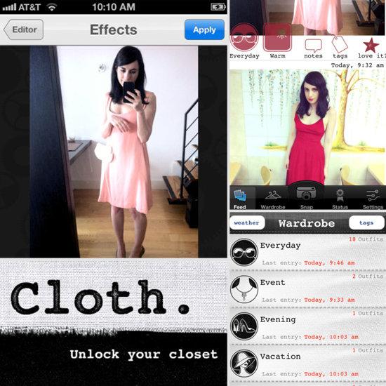 Перфектното облекло за всяко време с Cloth