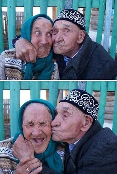 Не забравяйте, че любовта е дълготрайно приятелство
