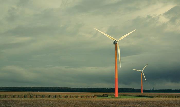 5-те най-печеливши индустрии Енергия