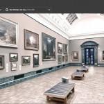 Прекарайте следващите две минути в най-известните музеи в света
