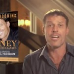 Простичката тайна на богатството от Тони Робинс