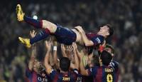 Меси е най-великият футболист в историята