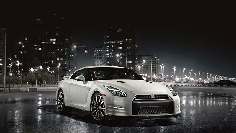 Представят Nissan GT-R в края на годината