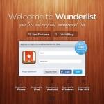 Wunderlist – управлявай задачите си лесно