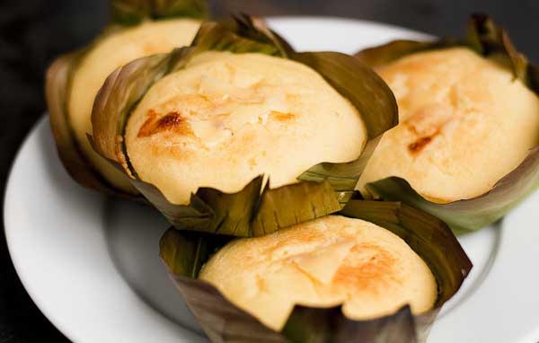 Интересни коледни ястия от цял свят - Bibingka