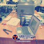 LAN Party School Edition 2014