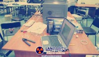 LAN Party School Edition 2014
