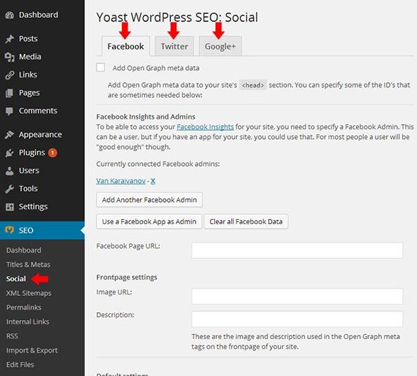 Кратко ръководство на плъгина WordPress SEO by Yoast