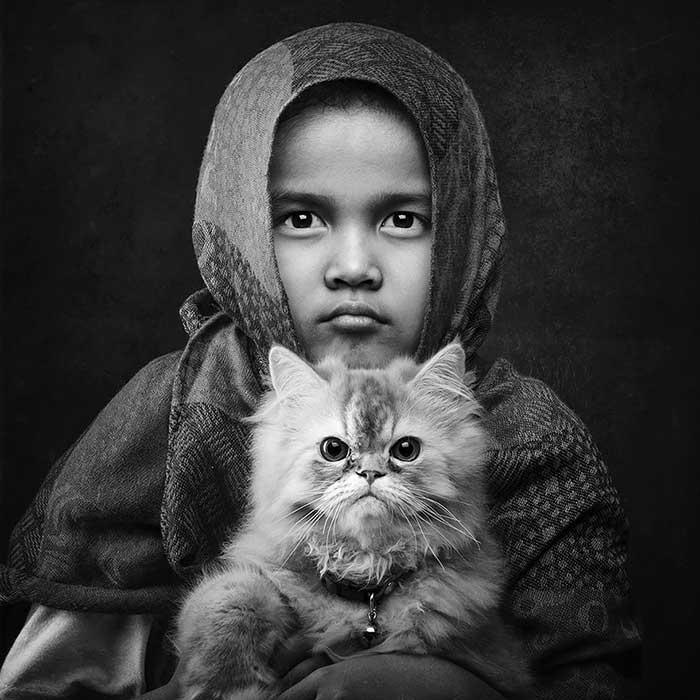 Световните награди за фотография на Sony 2015
