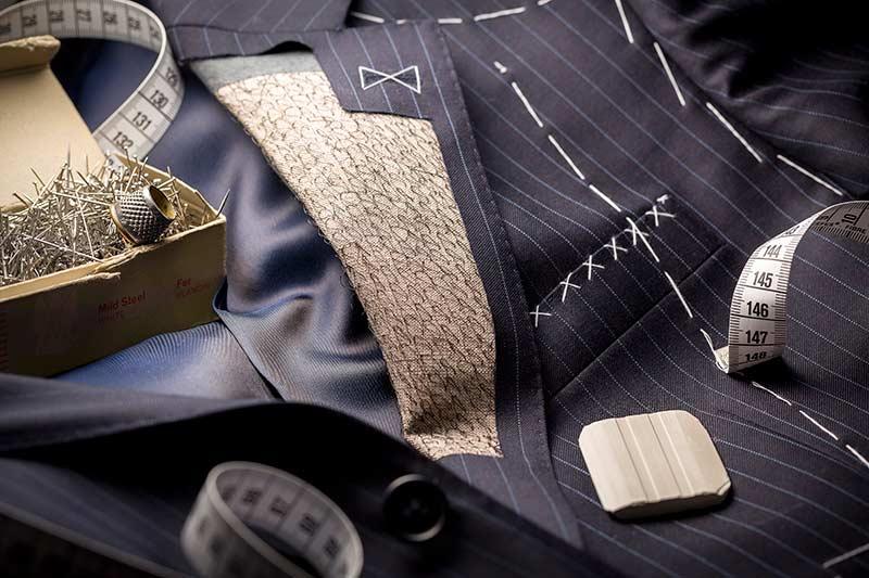 Четири урока по лидерство от един мъдър шивач