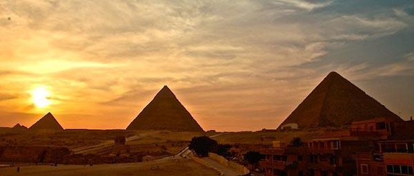 Кайро е сред най-посещаваните градове в Африка
