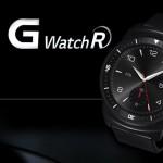 LG G Watch R - класически смарт часовник