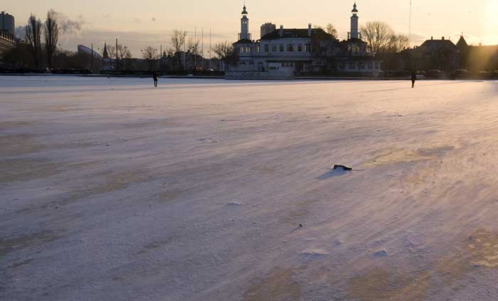 """Копенхаген - столицата на """"замръзналата монархия"""""""