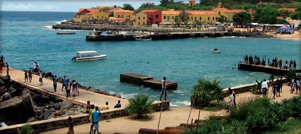 Дакар е в топ 10 на най-посещаваните градове в Африка