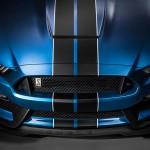 Shelby GT350R – най-мощният мускул в историята