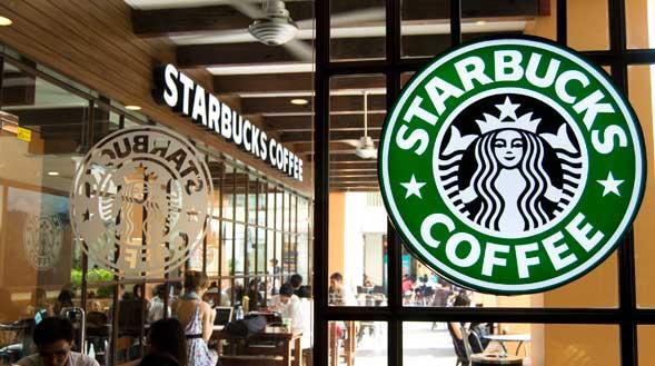 Starbucks  - 12 урока по бизнес