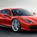 Ferrari 488 GTB: с покрив или без?