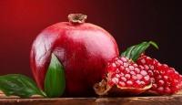 Нарът – плод от Рая