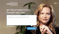 Talkspace – вашият онлайн психолог