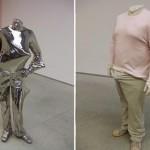 Странните форми в изкуството