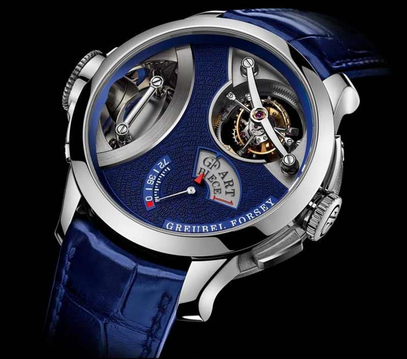 Най-скъпите мъжки часовници