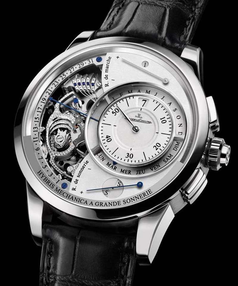 Най-скъпите часовници в света