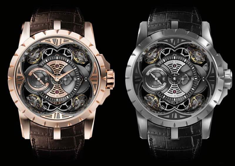 Топ 10 на най-скъпите часовници в света