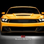 Saleen S302 Black Label