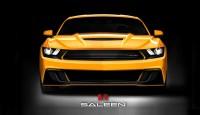 Saleen S302 Black Label