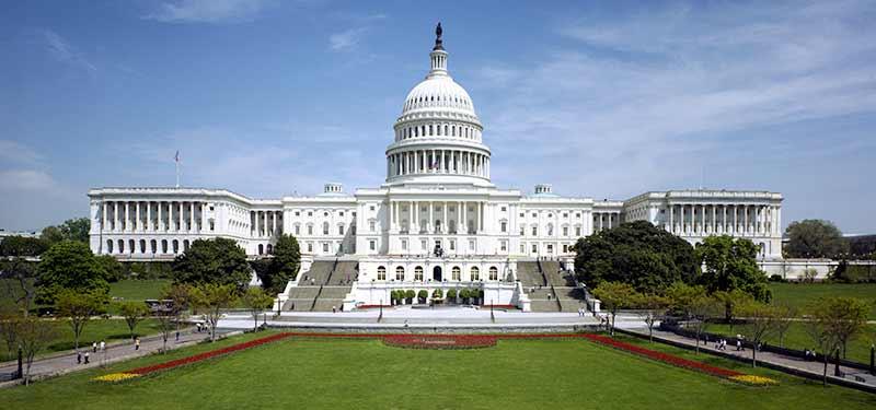 Вашингтон е едно от най-посещаваните места в Америка