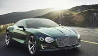 "Bentley Speed 6 – ""Зелената стрела"""