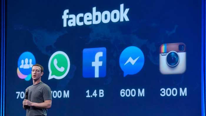 Facebook Messenger - нововъведения