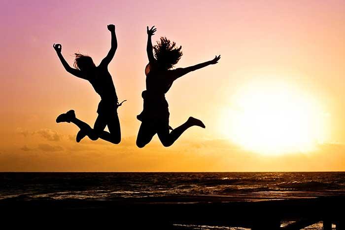 Мисията - да живеем по-щастливо
