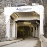 Айрън Маунтин – Атомното хранилище в Бойерс