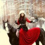 Изживей приказката с фотографията на Маргарита Краева