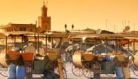 Маракеш – най-популярната туристическа дестинация