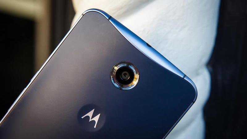 Ревю на Motorola Google Nexus 6