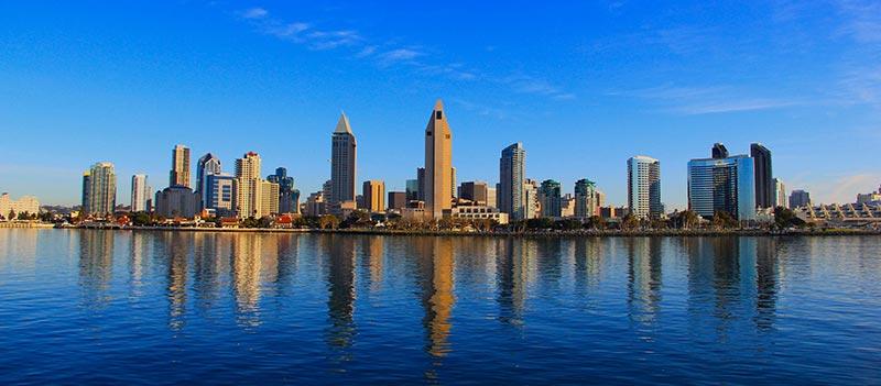 Сан Диего е един от най-посещаваните градове в Америка