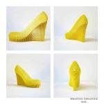 Странните форми на изкуството на Себастиян Ерасурис