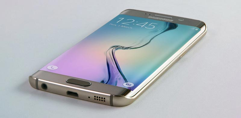 Ревю на Samsung Galaxy S6 Edge
