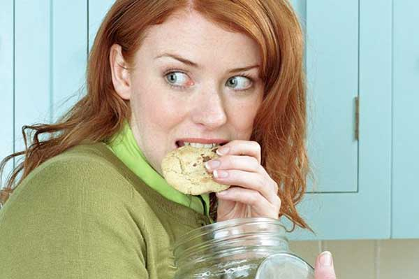 Връзката между избора на храна и индивидуалността