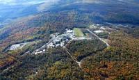 Центърът за извънредни операции Маунт Уедър