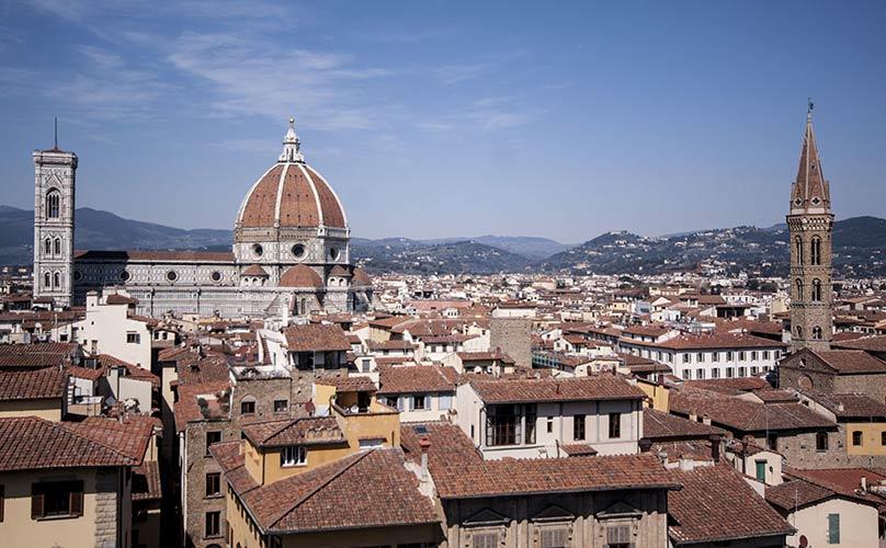 Пътепис за Флоренция