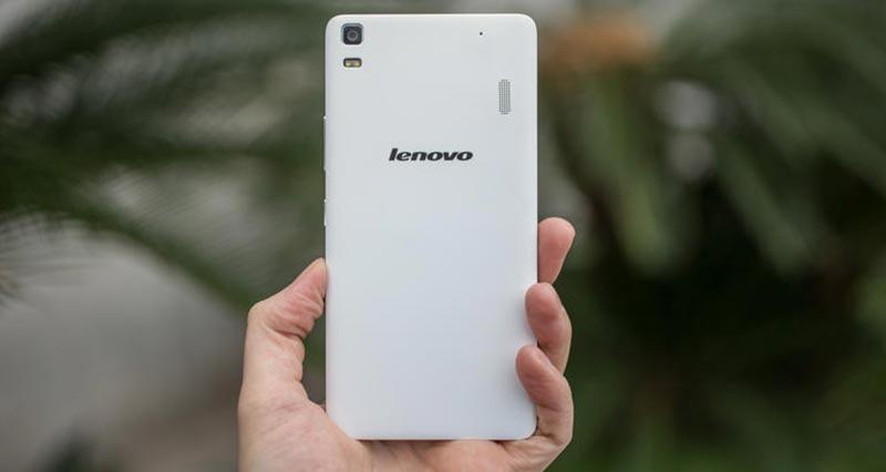 Lenovo A5000 е с 4000 mAh батерия