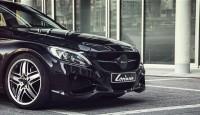 Mercedes C400 – LORINSER