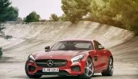Mercedes GT 4 – комбинация от CLS и E63