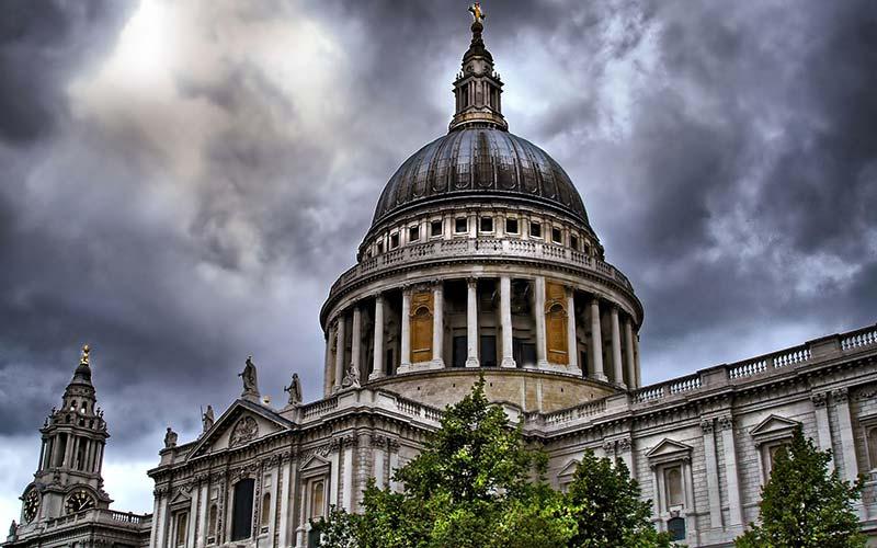 Топ 10 на най-емблематичните британски забележителности